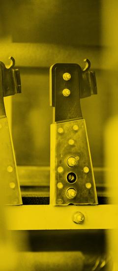 Ladungsträger aus Kunststoff / Teileaufnahmen